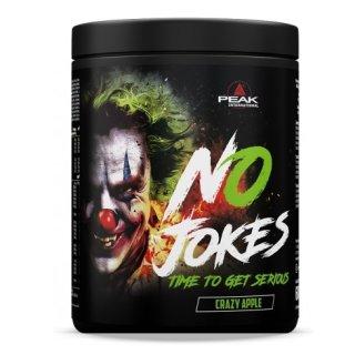 No Jokes - 600g