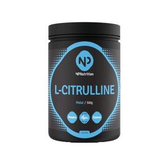 NP Nutrition L-CITRULLIN MALAT 500g