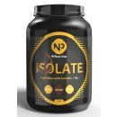 NP Nutrition – 100% COMPLETE WHEY ISOLATE Schokolade