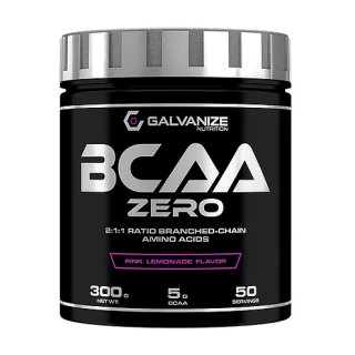 Galvanize BCAA Zero - 300g