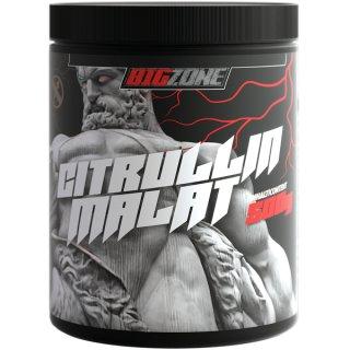 Big Zone Citrullin Malat - 500g