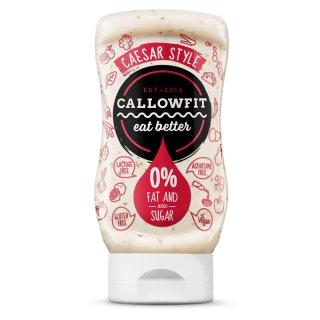 Callowfit Sauce Caesar Style