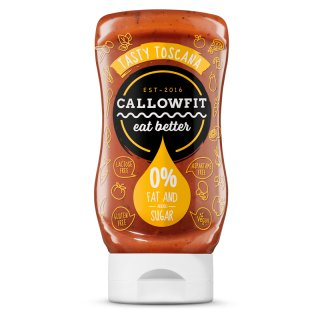 Callowfit Sauce Tasty Toscana