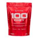 Galvanize Nutrition 100 Whey - 1000g Beutel Strawberry Cream
