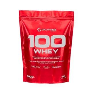Galvanize Nutrition 100 Whey - 500g Beutel