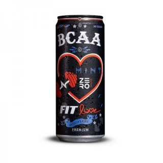 FITLove BCAA - Energy Drink (inkl. Pfand)