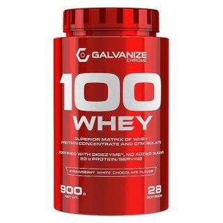 Galvanize Nutrition 100 Whey - 900g