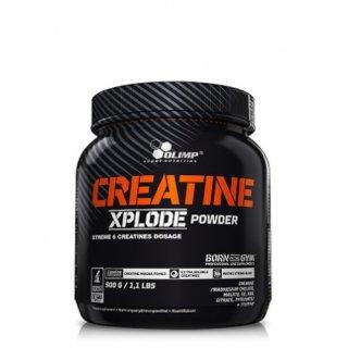 Creatine Xplode Powder - 500 g