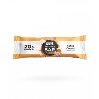 ESN Designer Bar Crunchy Salted Caramel