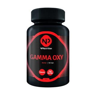 NP Nutrition - Gamma Oxy