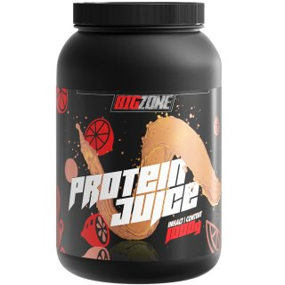 Big Zone Protein Juice - 1000g