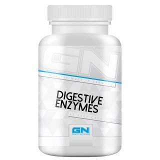 Degestive Enzymes Health Line - GN Laboratories