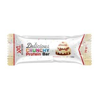 Strawberry Celebration Cake